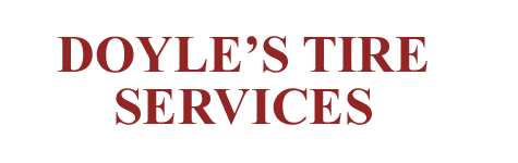 Doyle's Tire Services